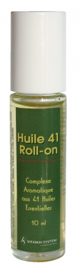 ROLL-ON HUILE 41 Image